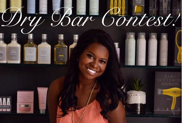 GIVEAWAY: A Dry Bar BlowOut