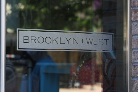 Brooklyn + West