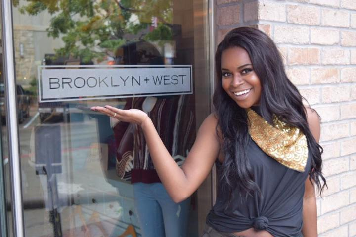 All I Want for Christmas is… Brooklyn + West!!!