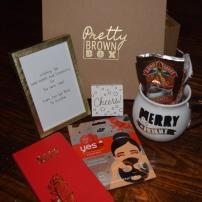 My Pretty Brown Box!