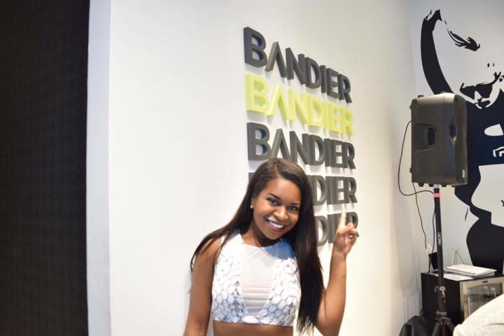 Bandier Babe